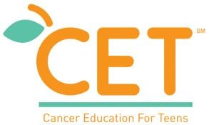 Cancer Education for Teens