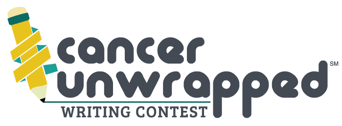 Cancer Unwrapped Teen Writing Contest
