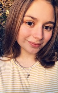 Winner of the 2018 Cancer Unwrapped Teen Writing Contest