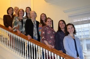 Cancer Pathways Staff