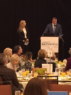 Eastside Breakfast for Cancer Pathways