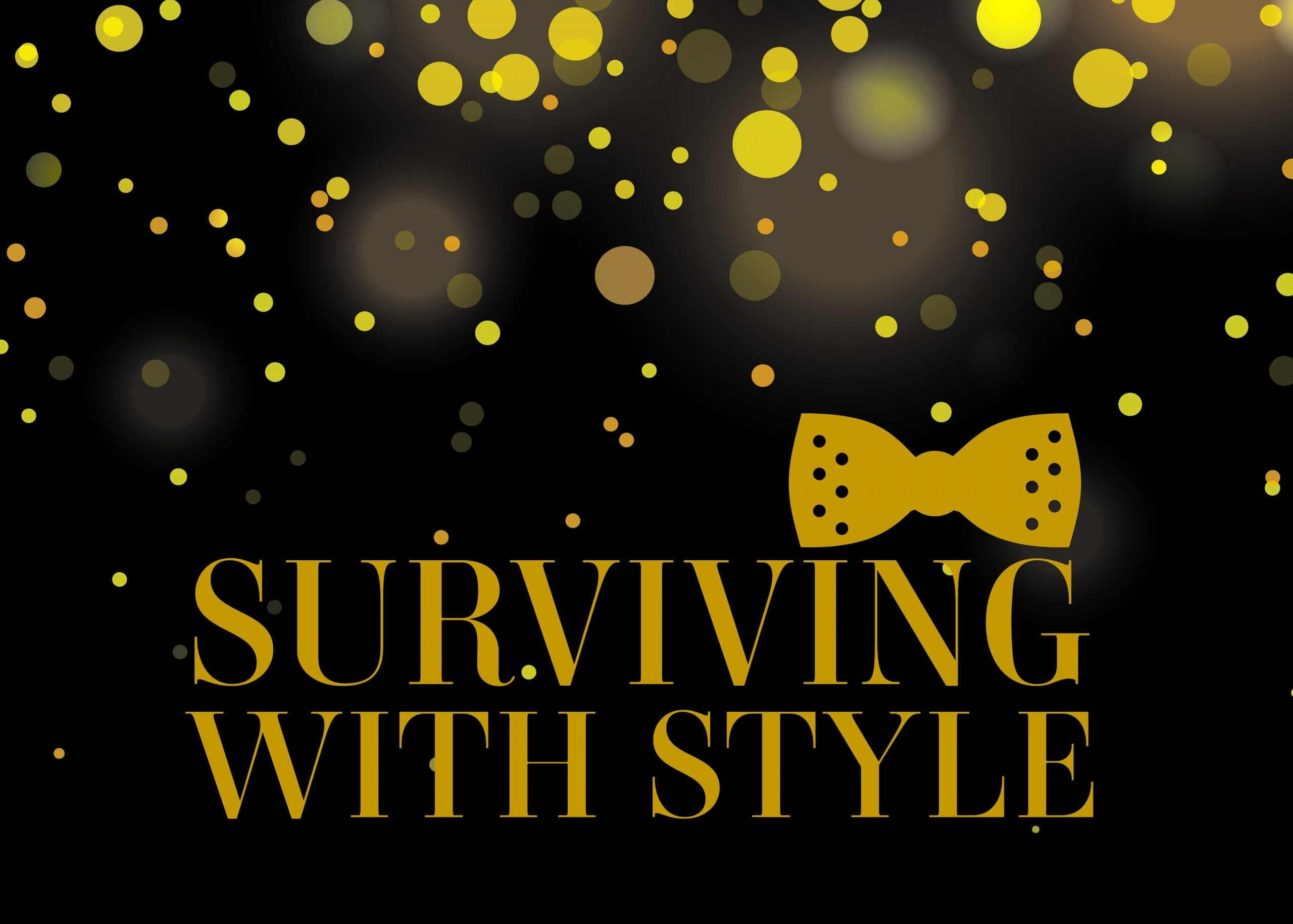 20th Annual Surviving with Style Gala