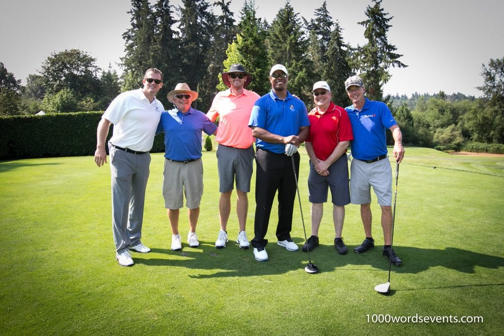 Host of the 2018 Cancer Pathways Golf Classic