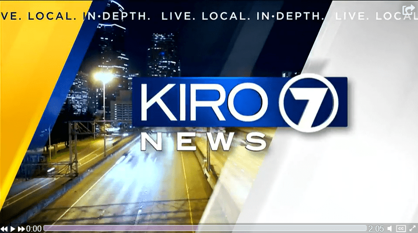 KIRO 7: Cancer Pathways, formerly Gilda's Club, celebrates 20 years in Seattle
